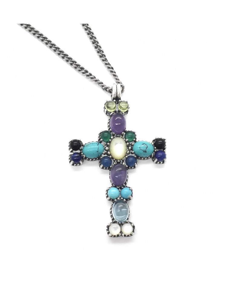 CL692 - Stone Cross