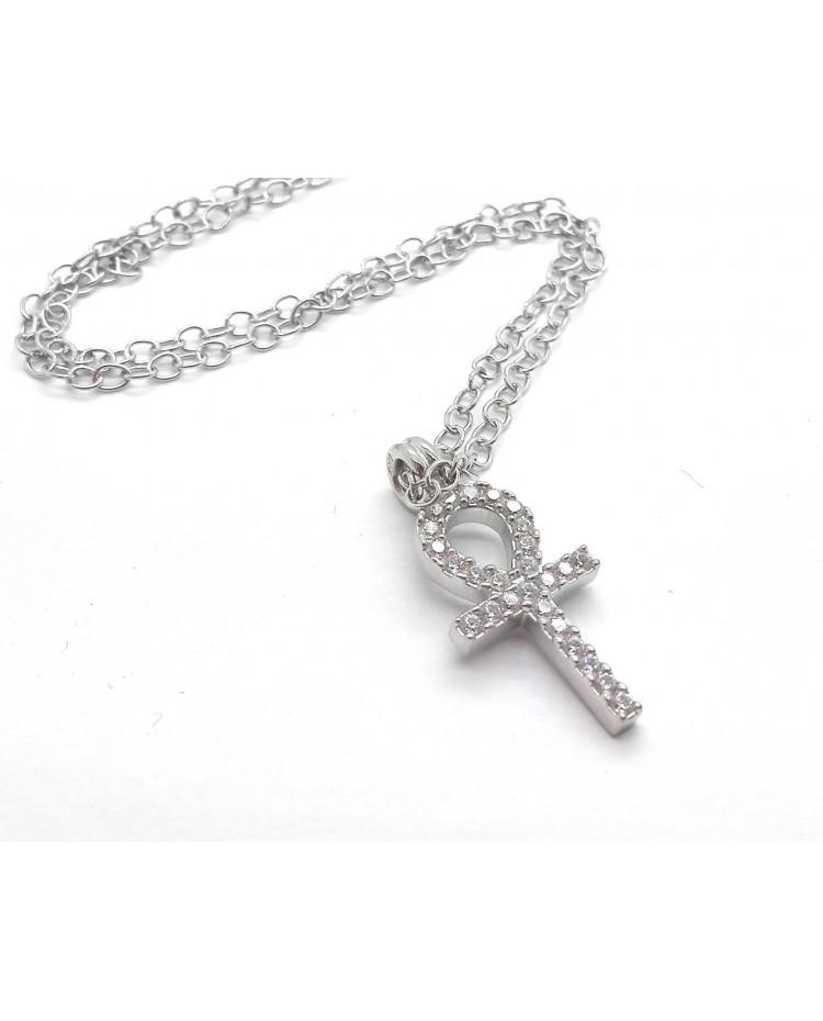 CL696 - Croce Ebraica