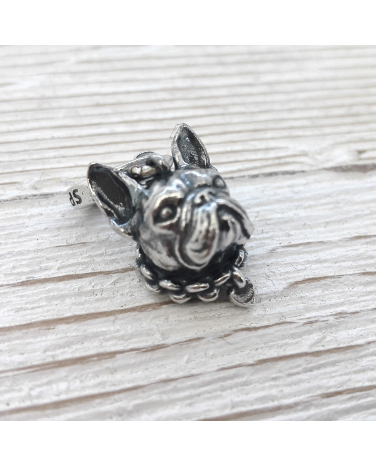 French Bulldog Pendant