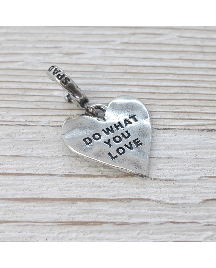 Do what you Love Pendant