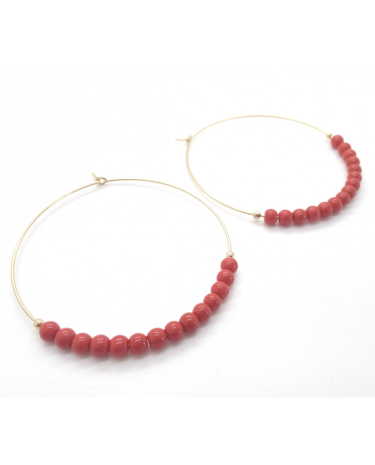OR801 - Stones Rings