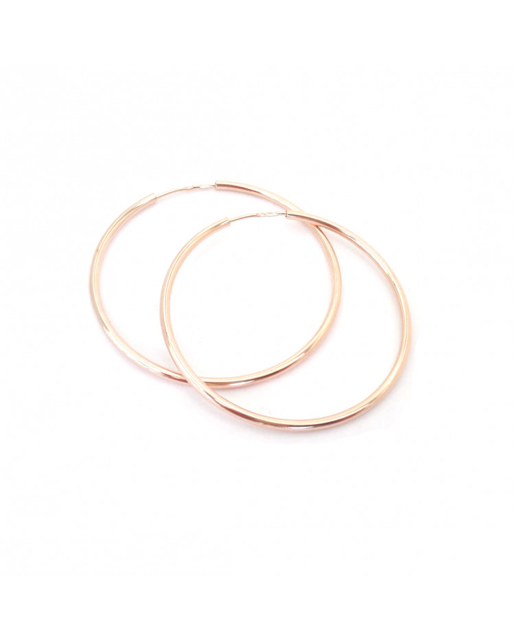 OR745 - Hoop earring small