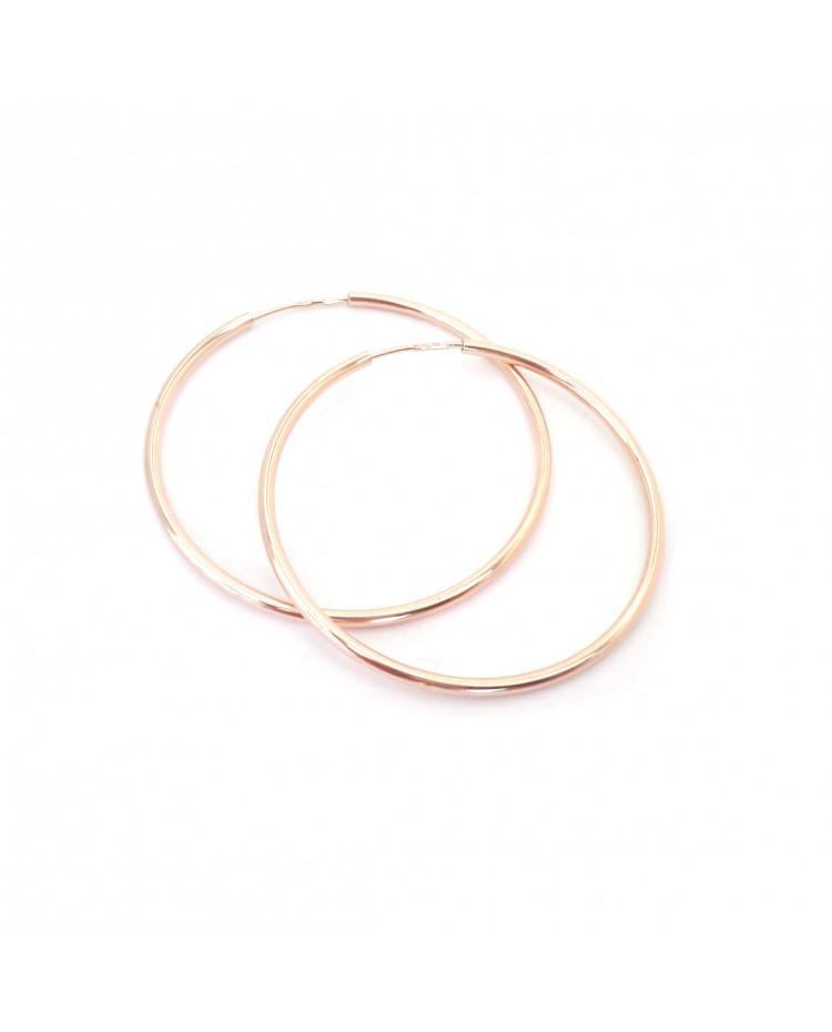 OR745 - Orecchino cerchio piccolo