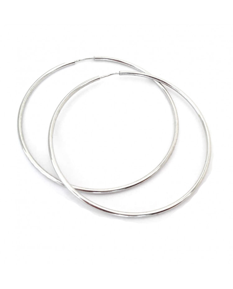 OR744 - Hoop earring big