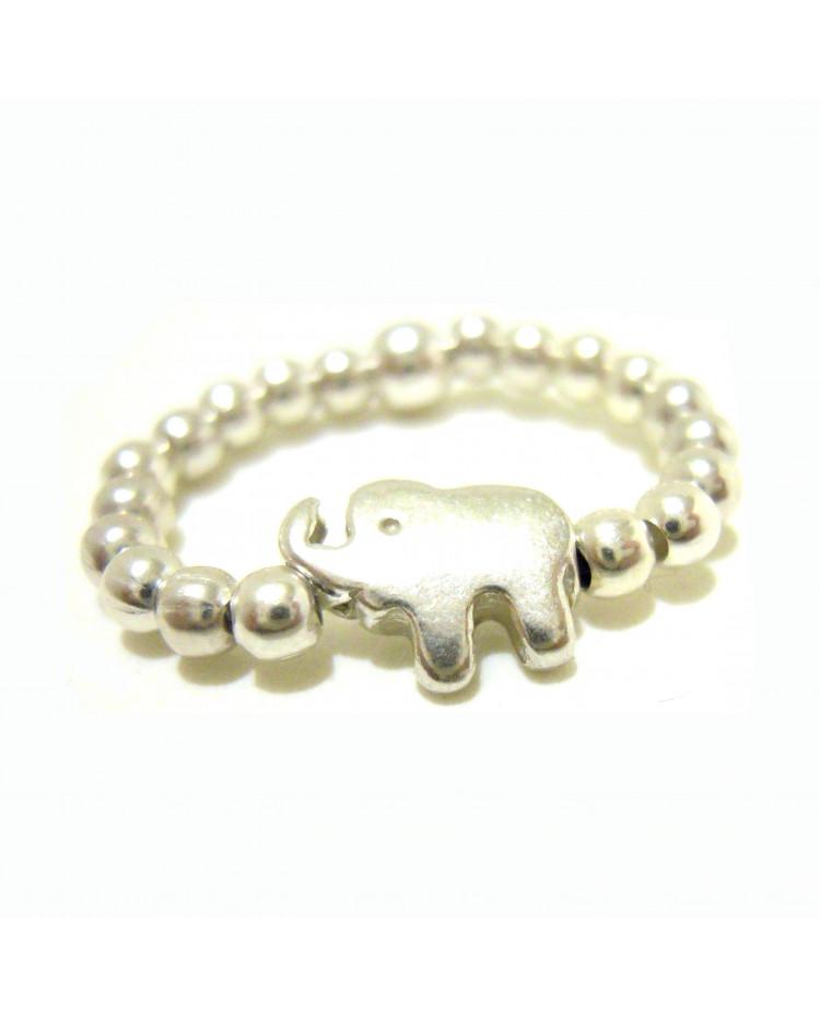 SPAN11 - Anello Elefante