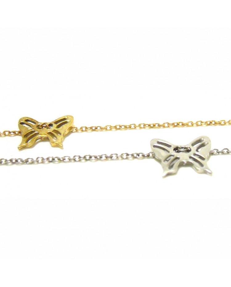 SPBR075 - Butterfly Chain